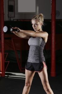 at-home-training-lady